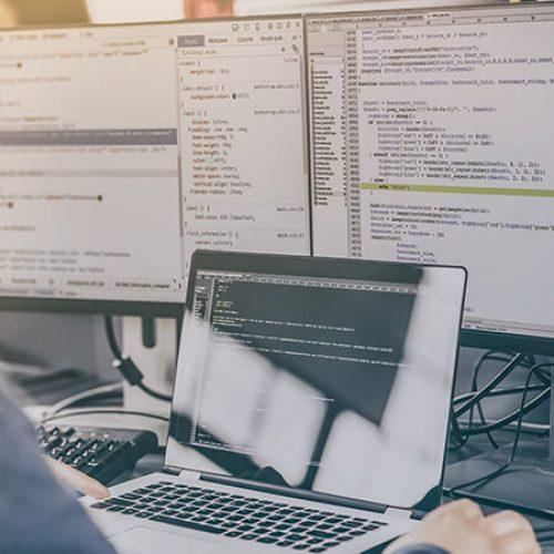 technicien spécialisé en developpement informatique